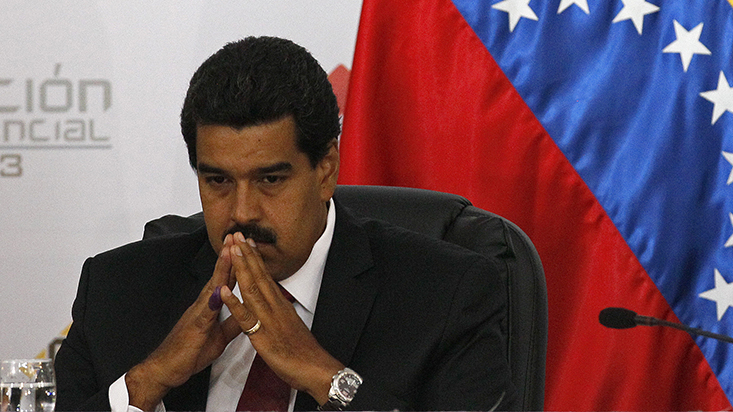 Crisis en Venezuela: ¿cuál es el futuro inmediato de Nicolás Maduro?
