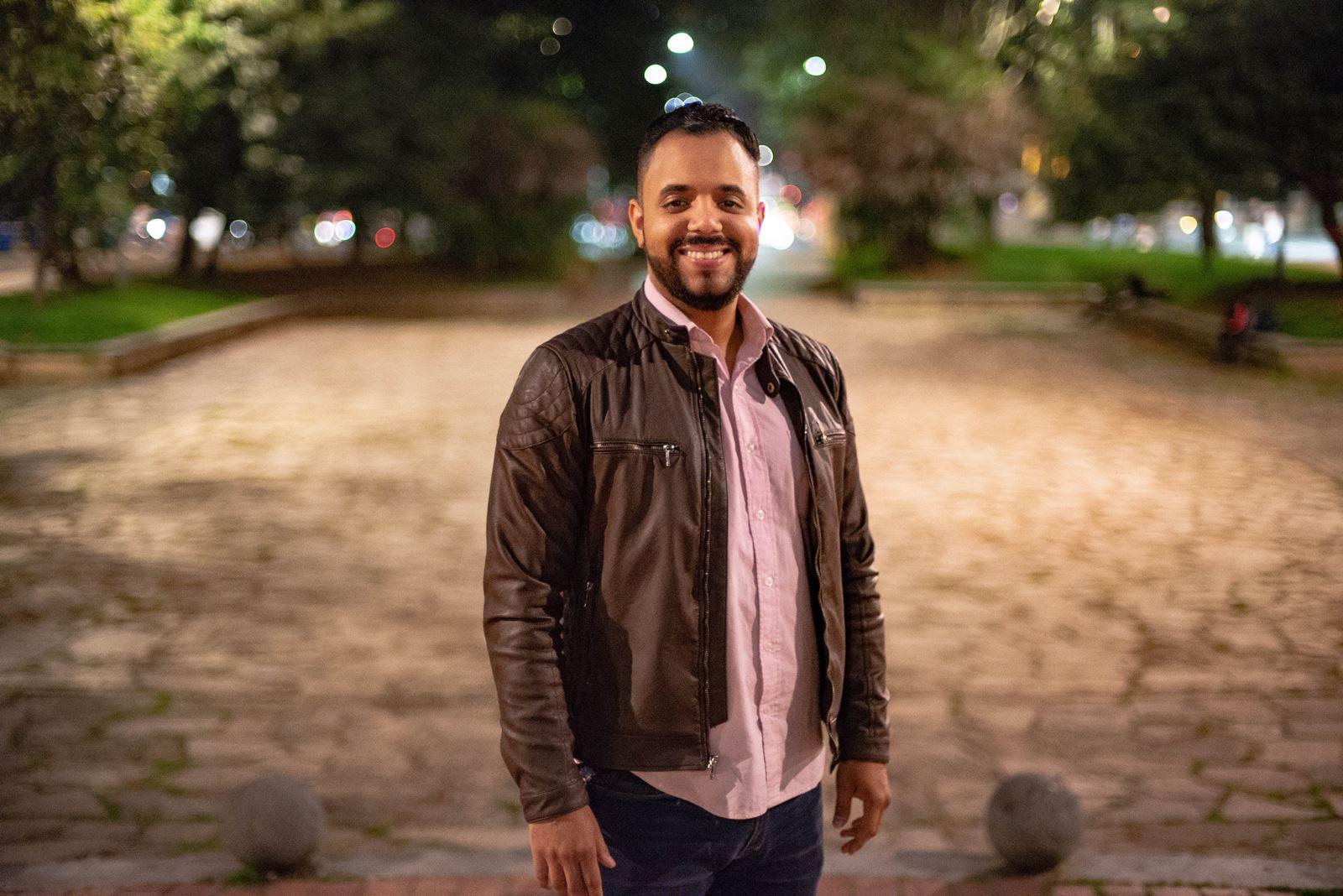 De Caracas a Ciudad Bolívar: la historia de un profesor de música venezolano
