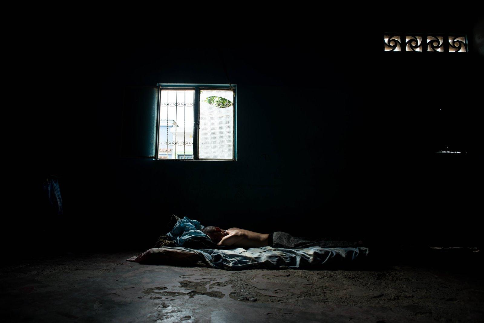 Cúcuta: en busca de una salida