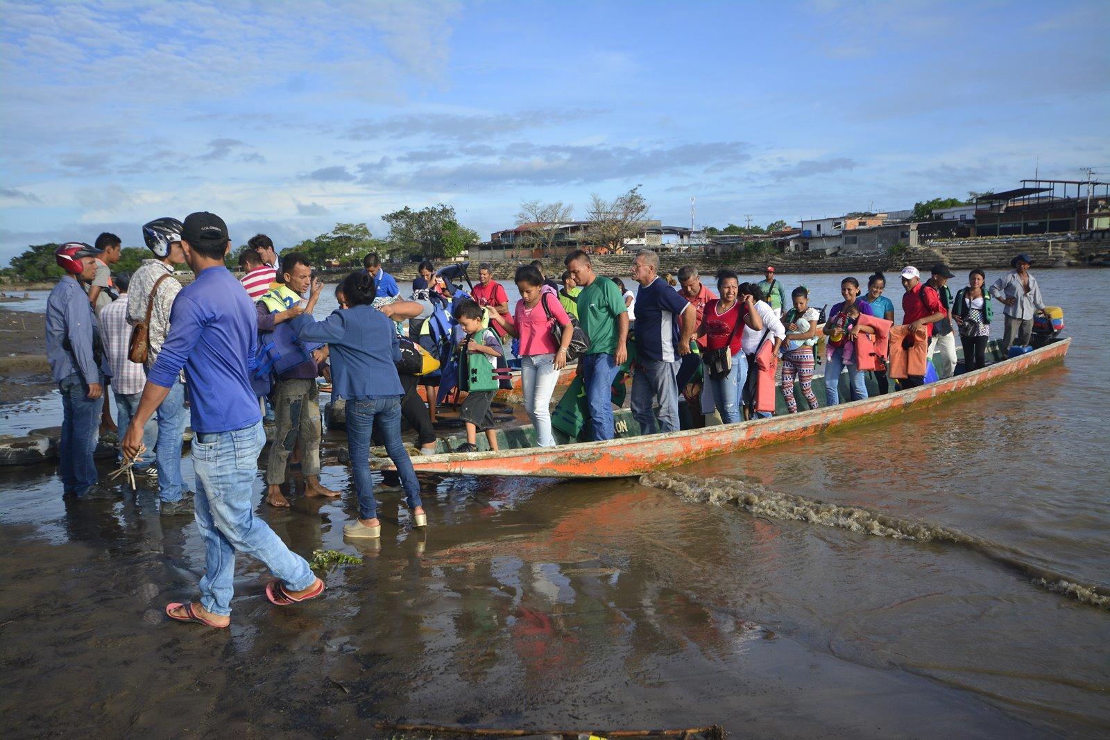 Arauca: un llamado de emergencia