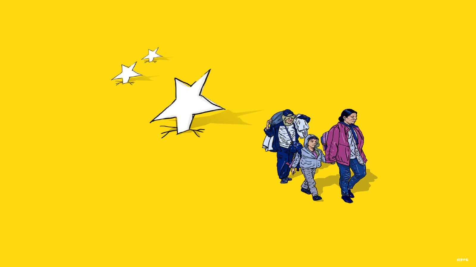 ¿Qué nos dice la psicología sobre la experiencia de una familia migrante?