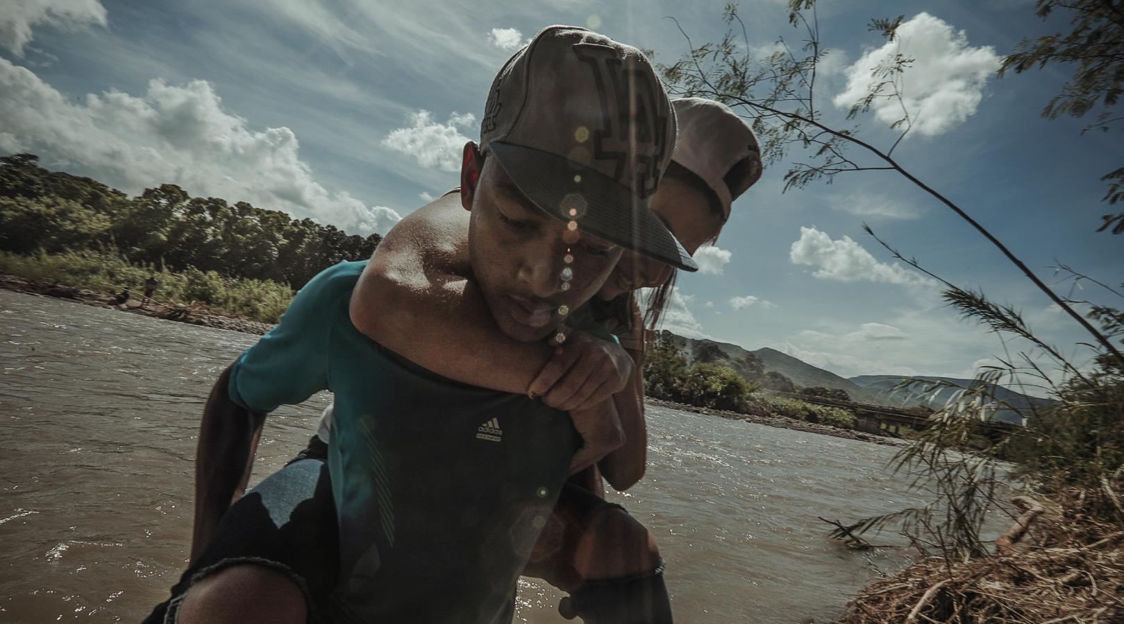 De qué se trata Proyecto Migración Venezuela