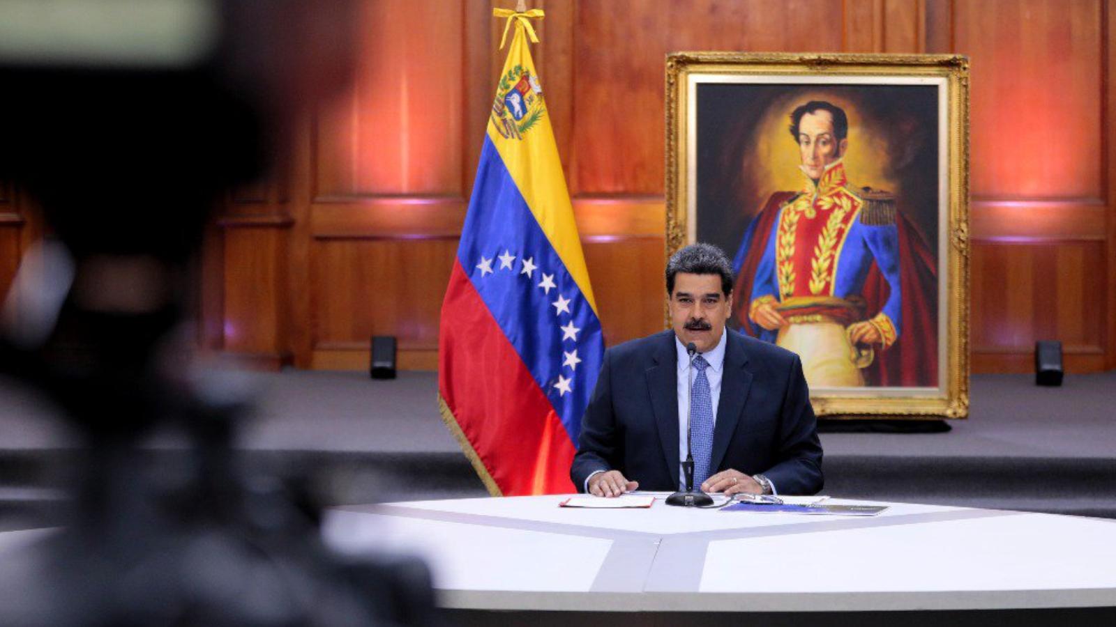 Nicolás Maduro tomará posesión en medio del aislamiento internacional