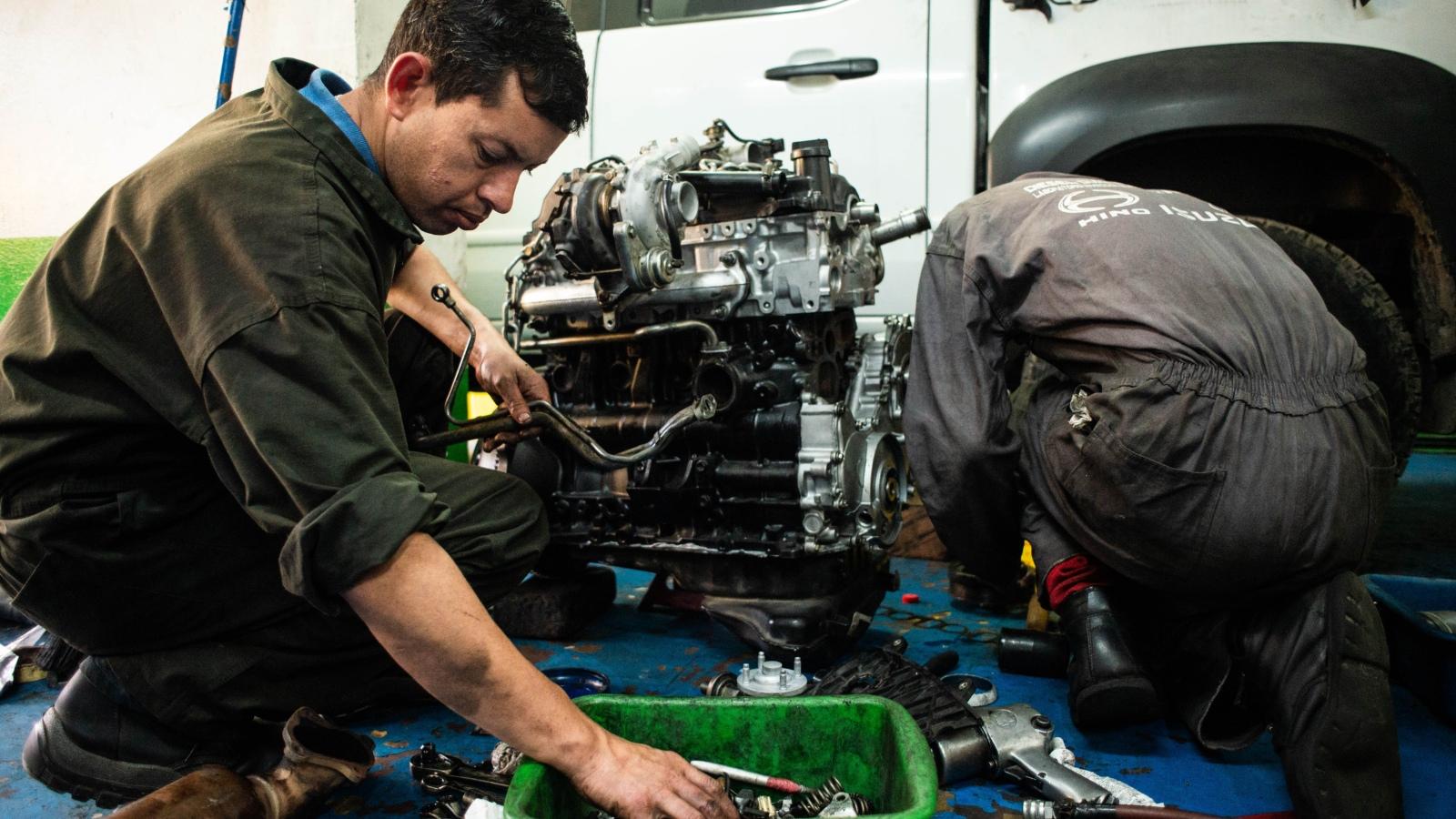 ¿Qué tiene que ver el aumento del desempleo con la migración venezolana?