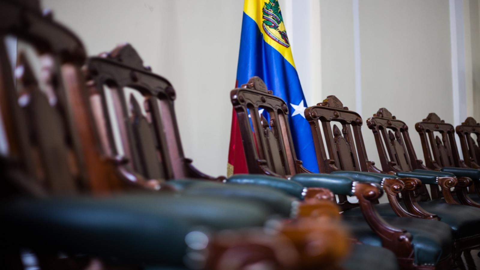 Por Skype y WhatsApp, así funciona el tribunal de justicia venezolano en el exilio