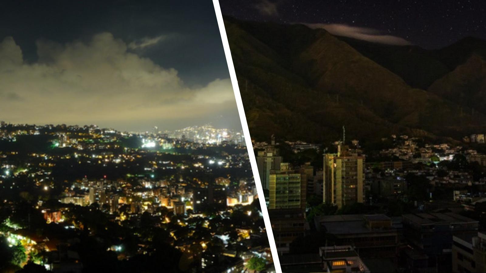 #10YearChallenge: el antes y el después de Venezuela