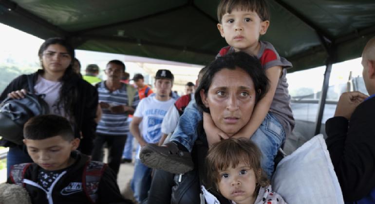 Unicef incluye por primera vez a Venezuela en su plan anual para atender a la infancia