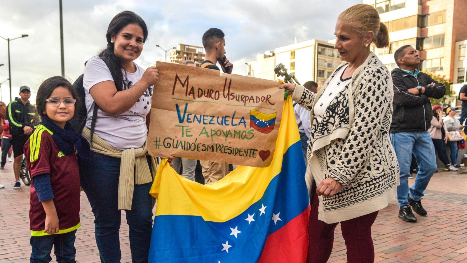 La odisea de una abogada venezolana para convalidar su título en Colombia