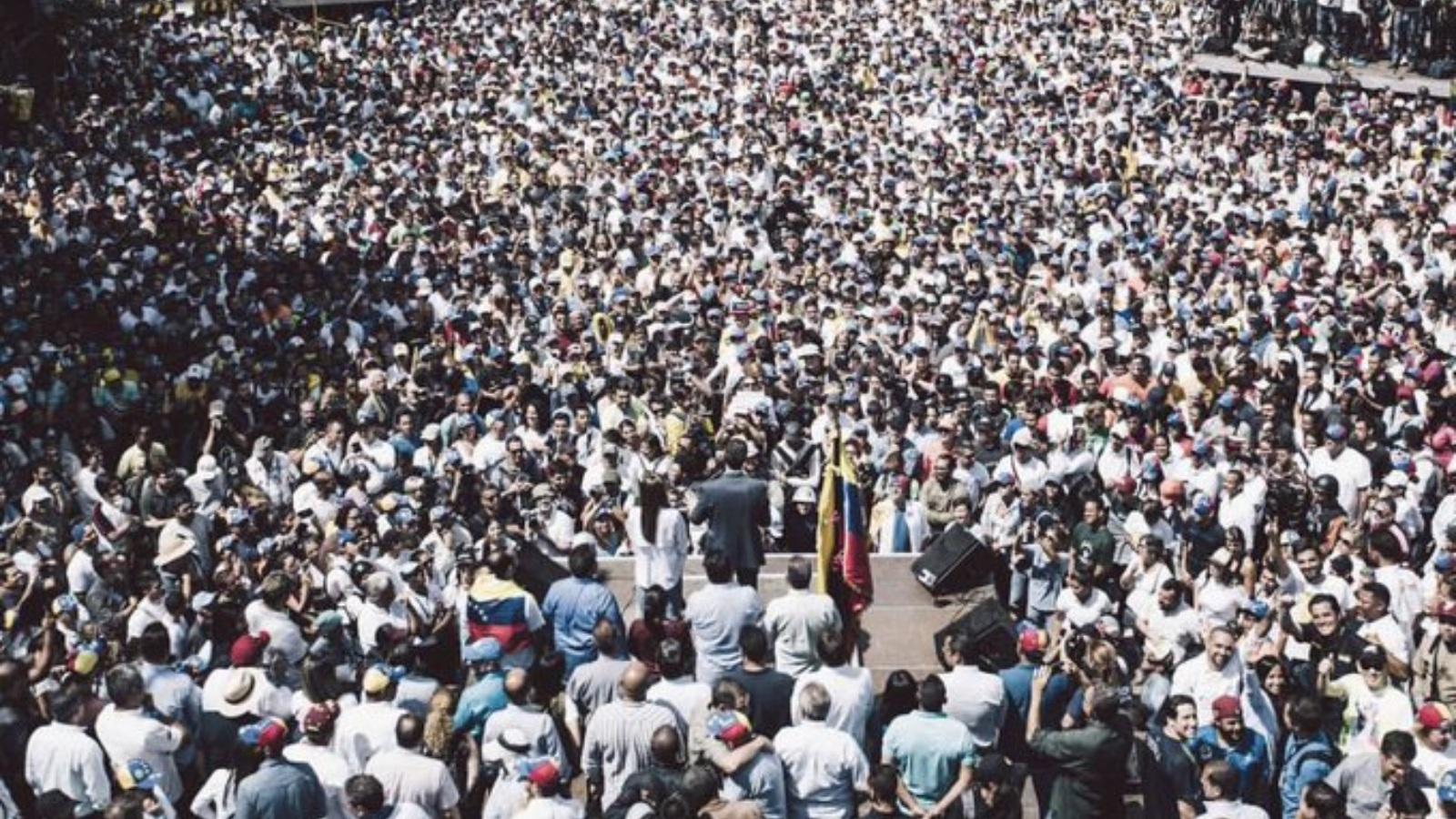 2F, el oficialismo y la oposición vuelven a pronunciarse en las calles