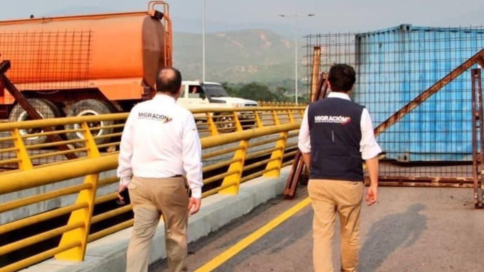 Empiezan a llegar a Cúcuta las donaciones para Venezuela
