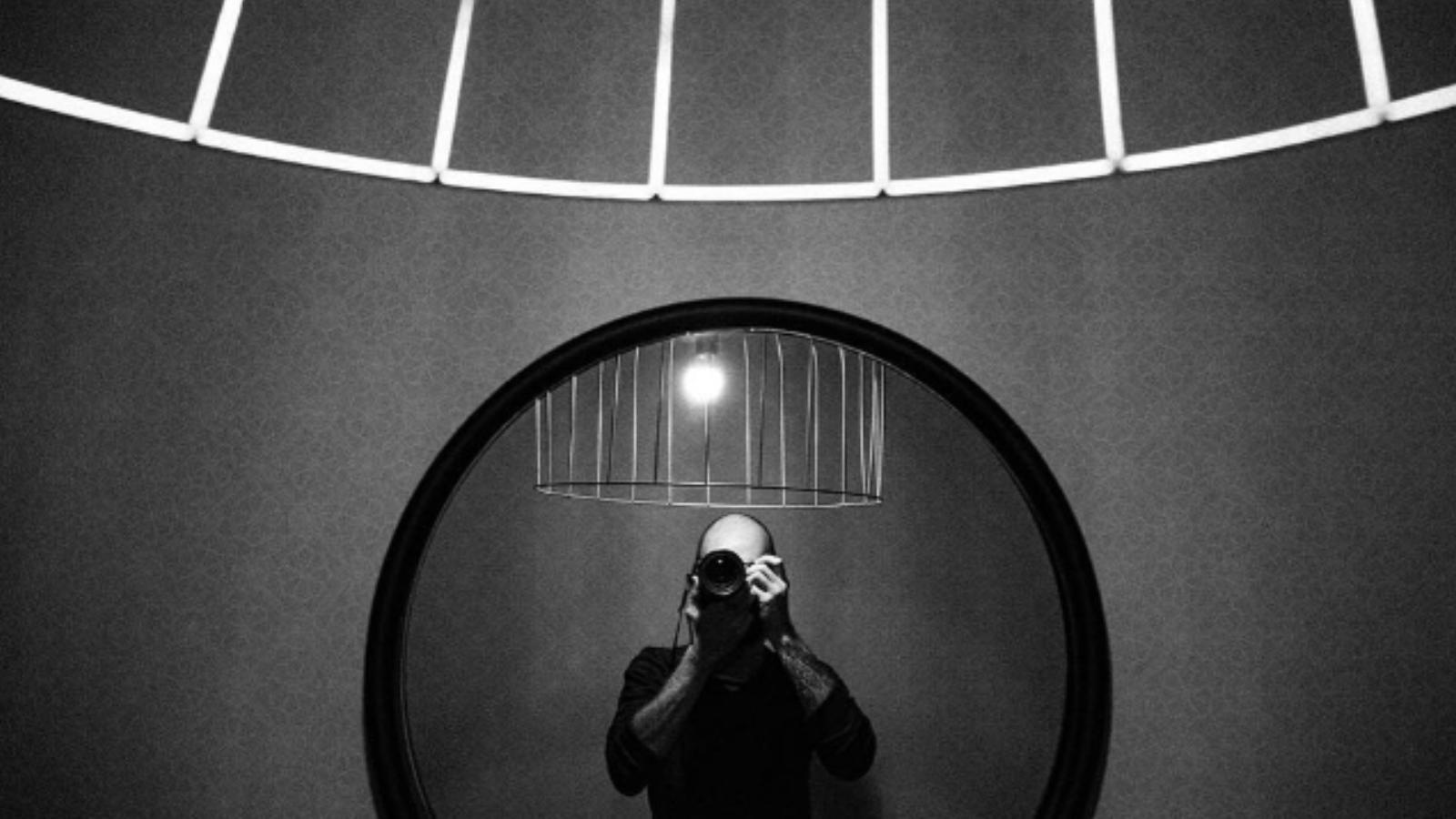 Santiago Sepúlveda, el fotógrafo que retrata las historias de los migrantes en España