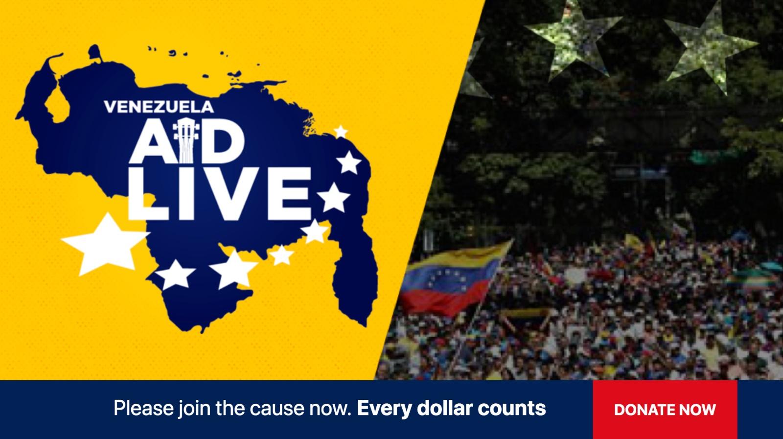 Richard Branson anuncia gran concierto por Venezuela en Cúcuta
