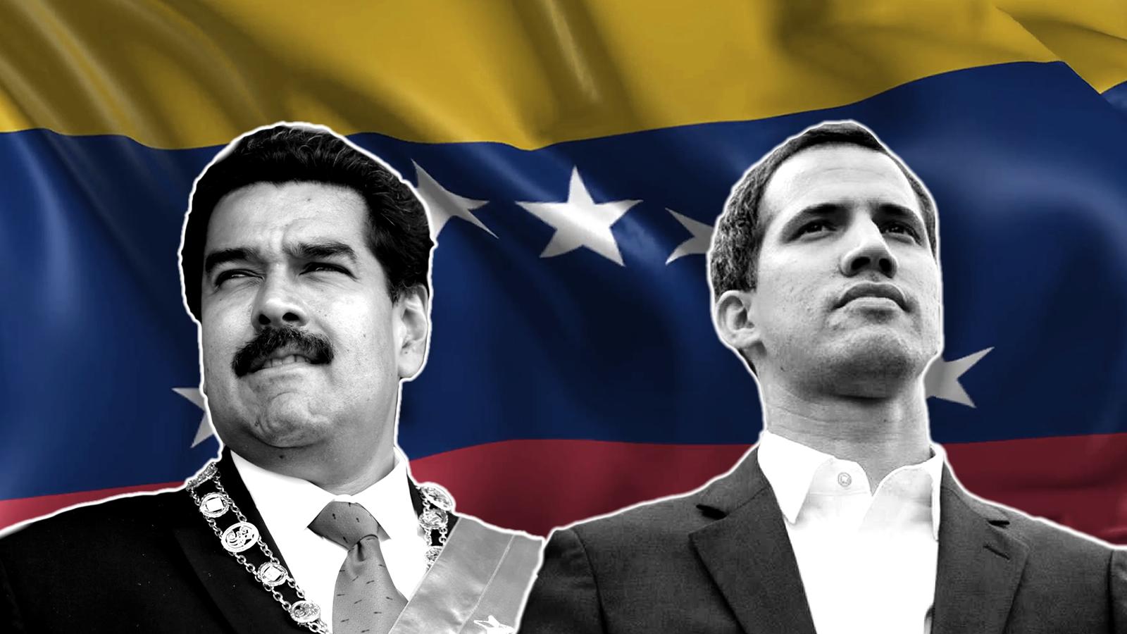 Video: ¿Quién manda en Venezuela?