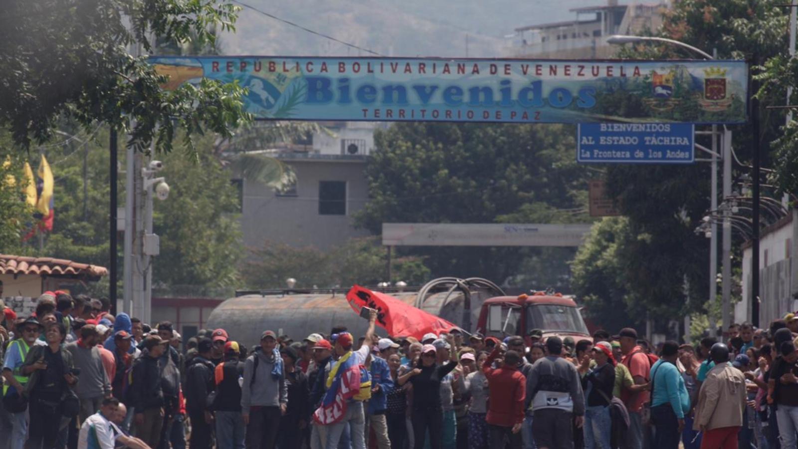 Migración Colombia anuncia que reabrirá la frontera con Venezuela
