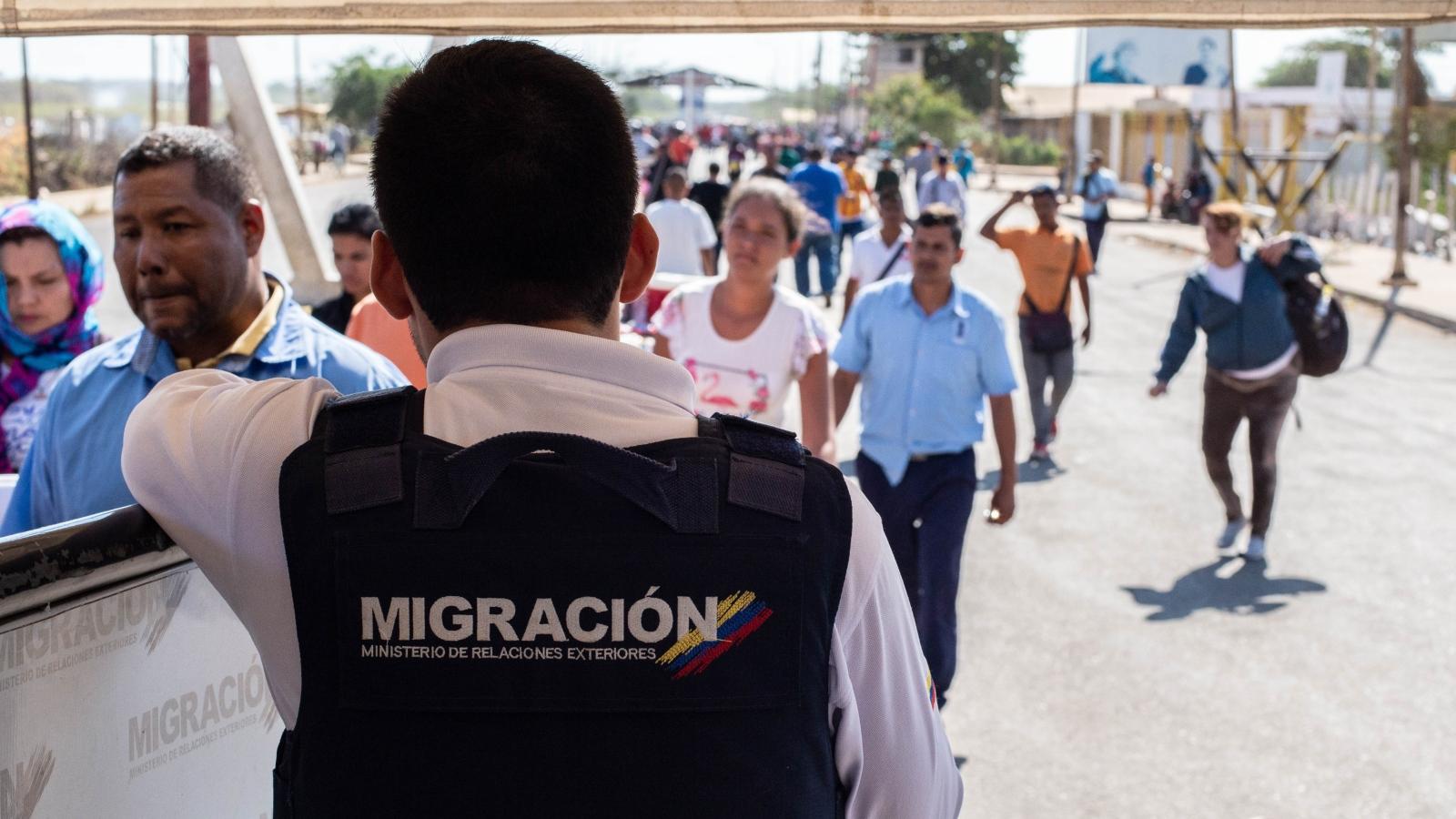 Colombia abrió la frontera con Venezuela, pero mantiene restricciones