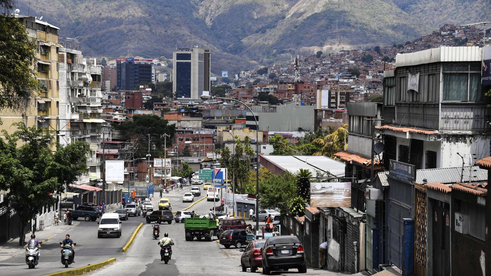 Apagón de seis días dejó pérdidas por 875 millones de dólares en Venezuela
