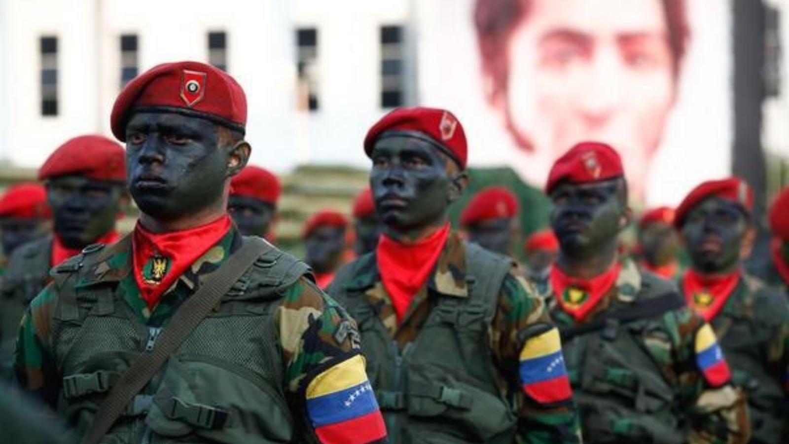 Duque pide a países de la región dar asilo a militares venezolanos