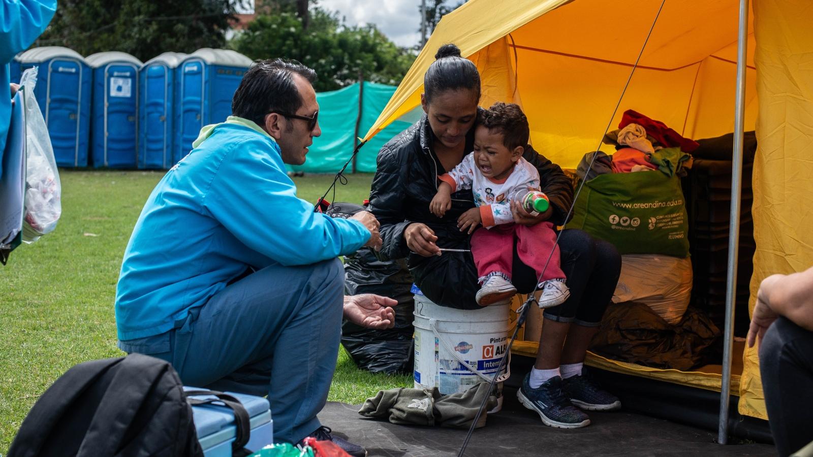 Unión Europea destina 50 millones de euros para ayuda humanitaria a venezolanos