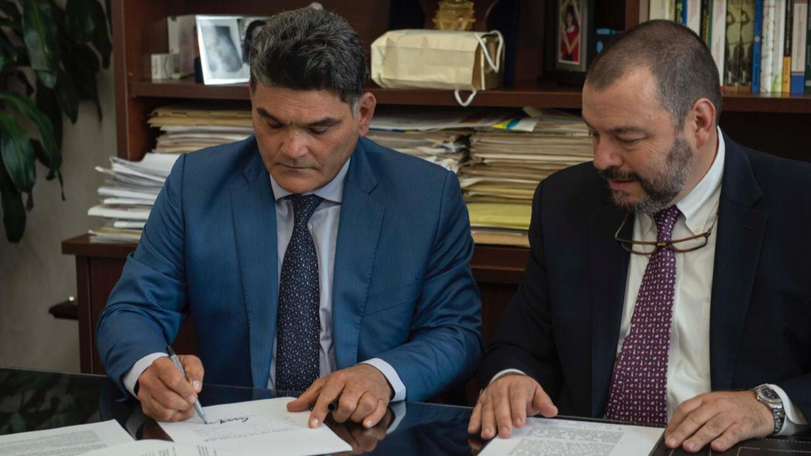 Defensoría radicó proyecto para a dar nacionalidad a hijos de migrantes