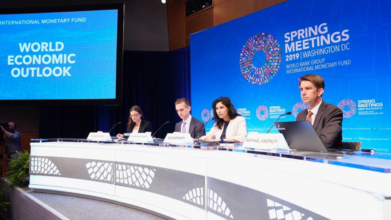 Las fuertes declaraciones del FMI sobre la economía venezolana