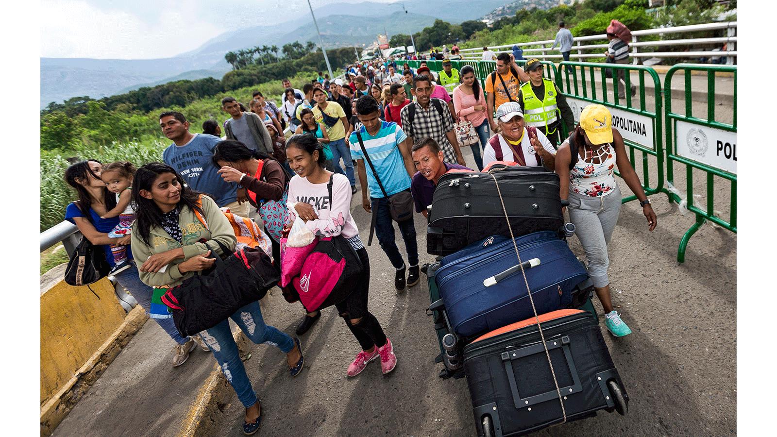 ¿Qué pasará con los venezolanos que se quedarán sin PEP en 2019?