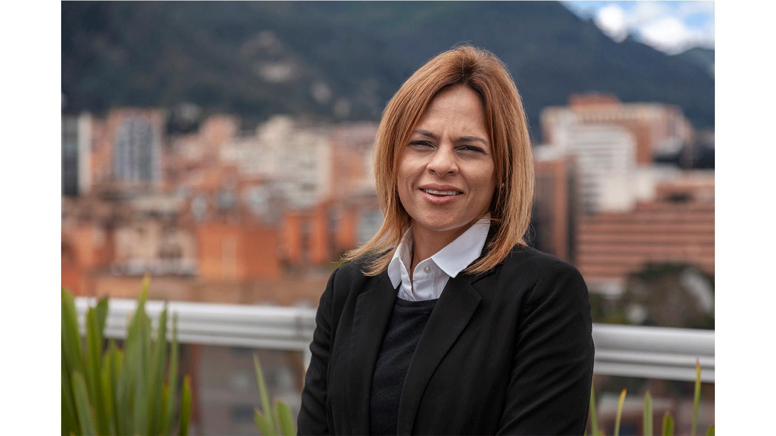 """""""En Venezuela la represión puede terminar con muerte"""": Ana Leonor Acosta"""