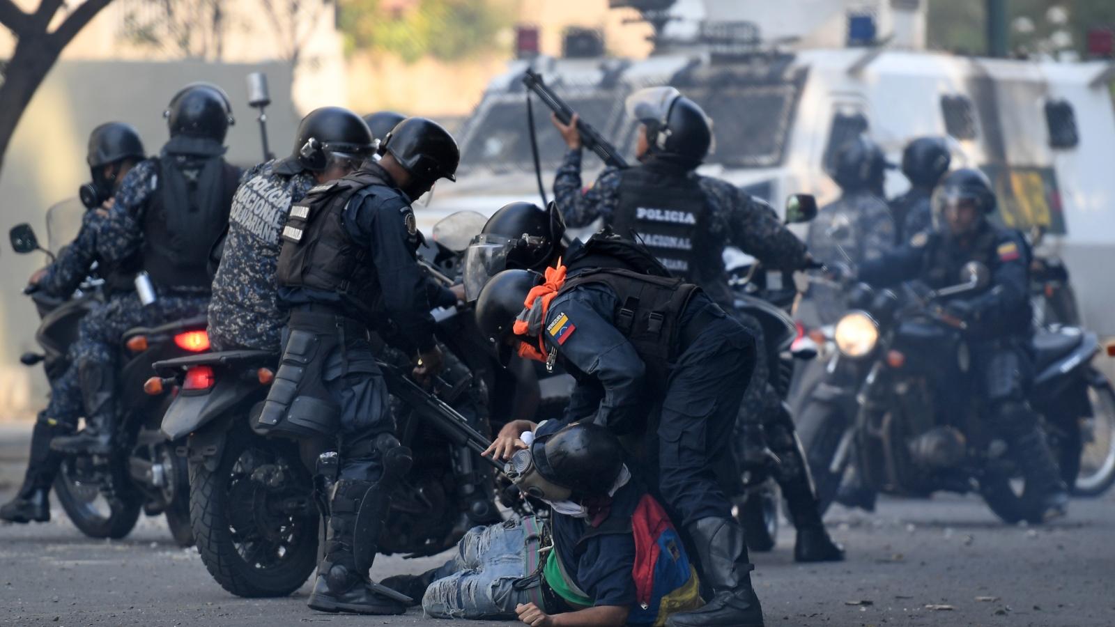 ¿Quiénes son los manifestantes que murieron en las marchas de Venezuela?
