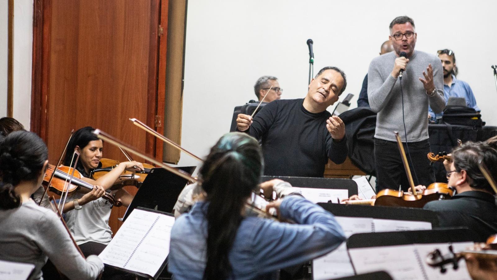 La música también migra: el concierto que darán cantantes venezolanos en Bogotá