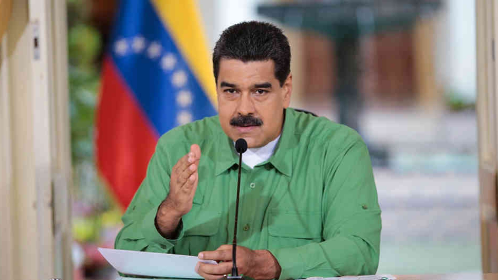 Gobierno y oposición de Venezuela negocian en Oslo