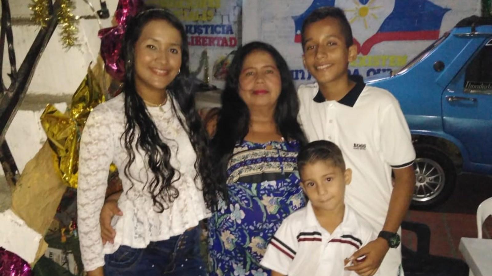 El renacer de Ana: historia de una colombiana retornada de Venezuela
