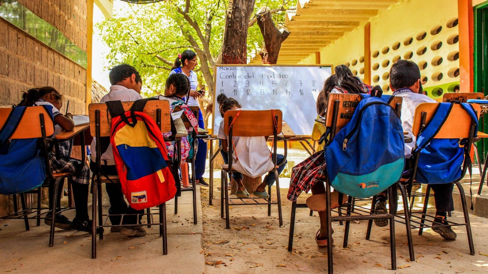 ¿Cómo van los planes del gobierno para los migrantes de Venezuela?