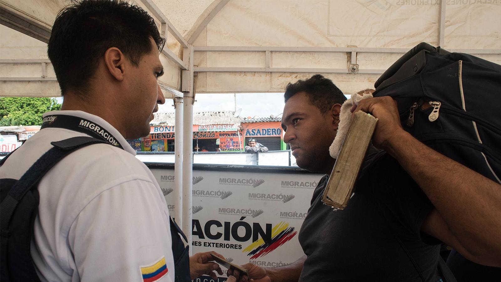 Así podrán prorrogar el PEP los venezolanos en Colombia