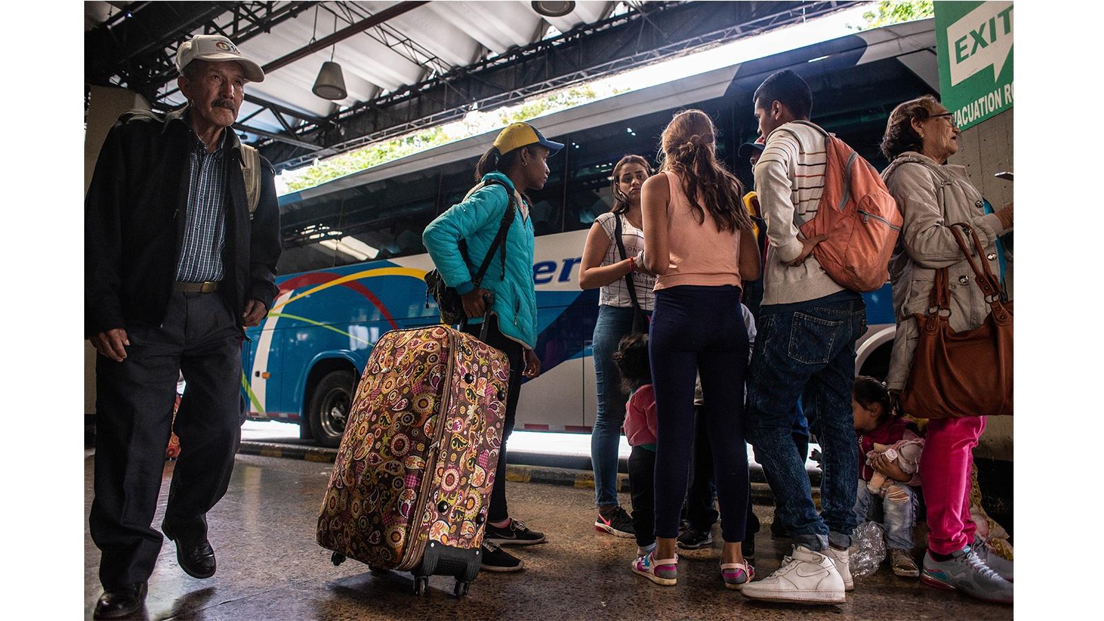 Perú exigirá visa humanitaria además de pasaporte a venezolanos por seguridad