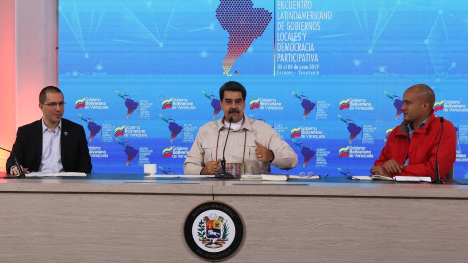 Venezuela exigirá visa a peruanos en reciprocidad