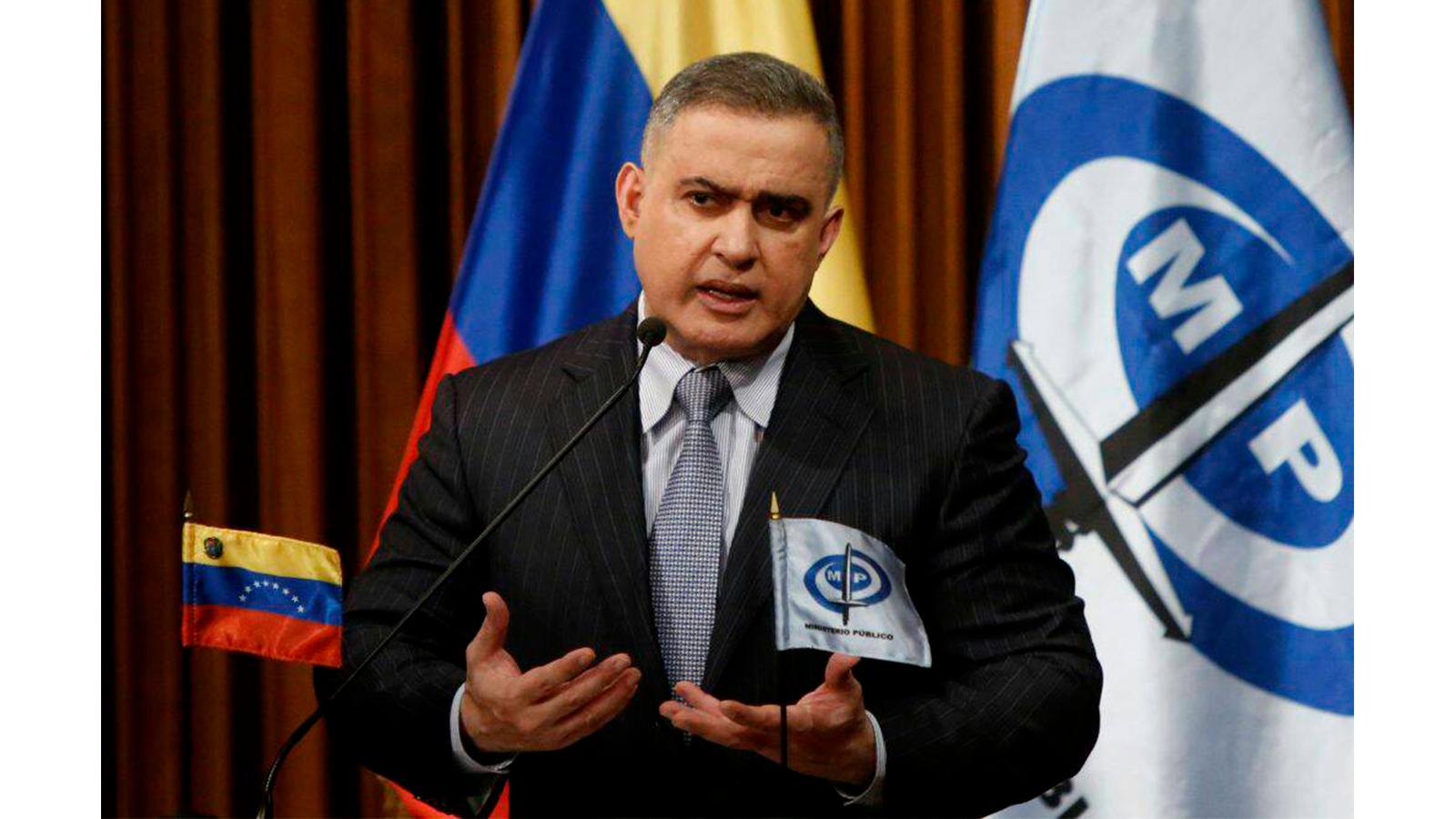 Van 17 arrestos por fallido alzamiento militar contra Maduro