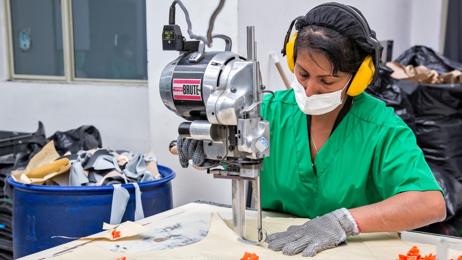 El 96 por ciento de las empresas venezolanas paralizó o redujo su producción en 2019