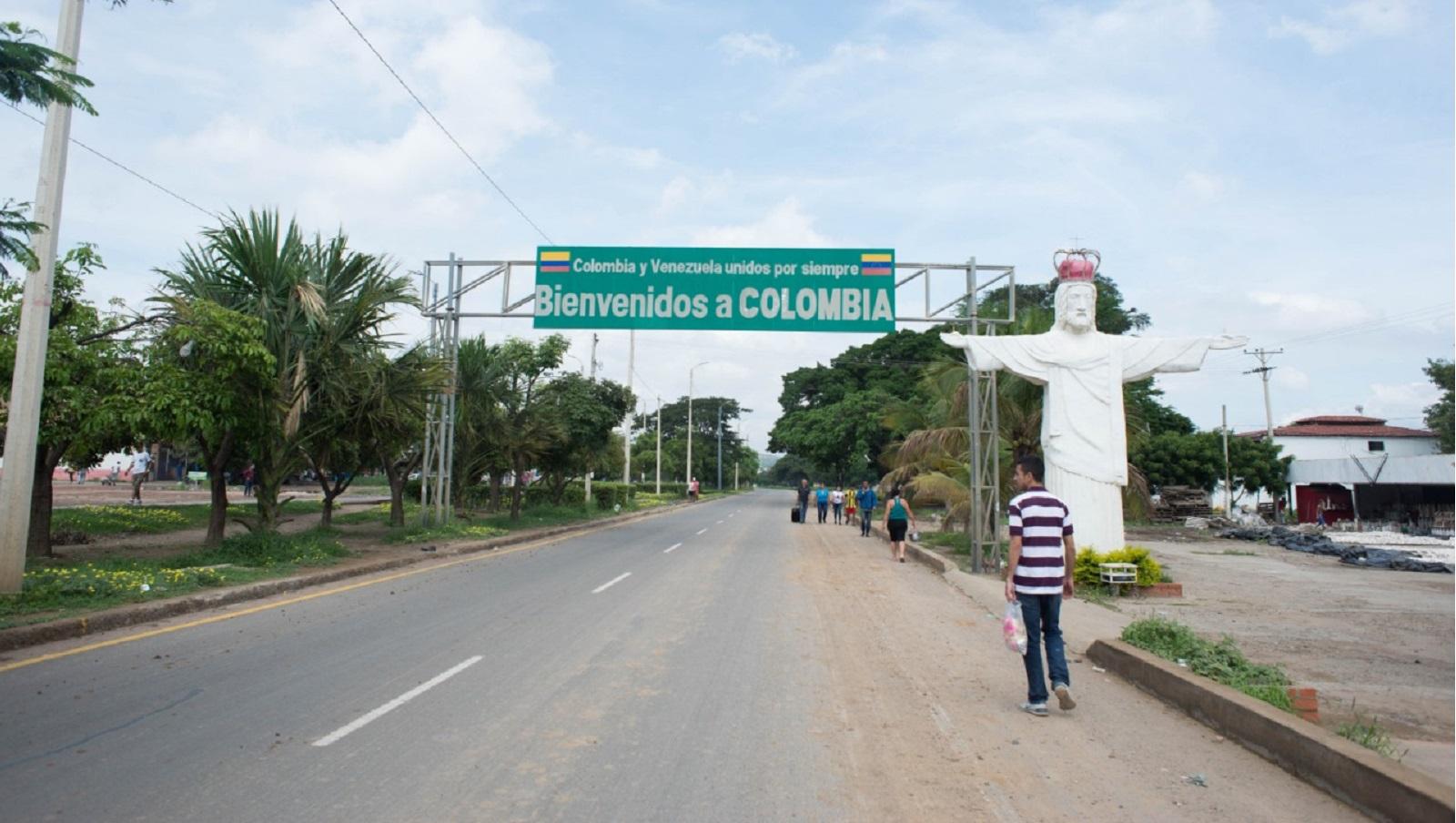 Enfrentamiento en la frontera con Venezuela deja 12 muertos