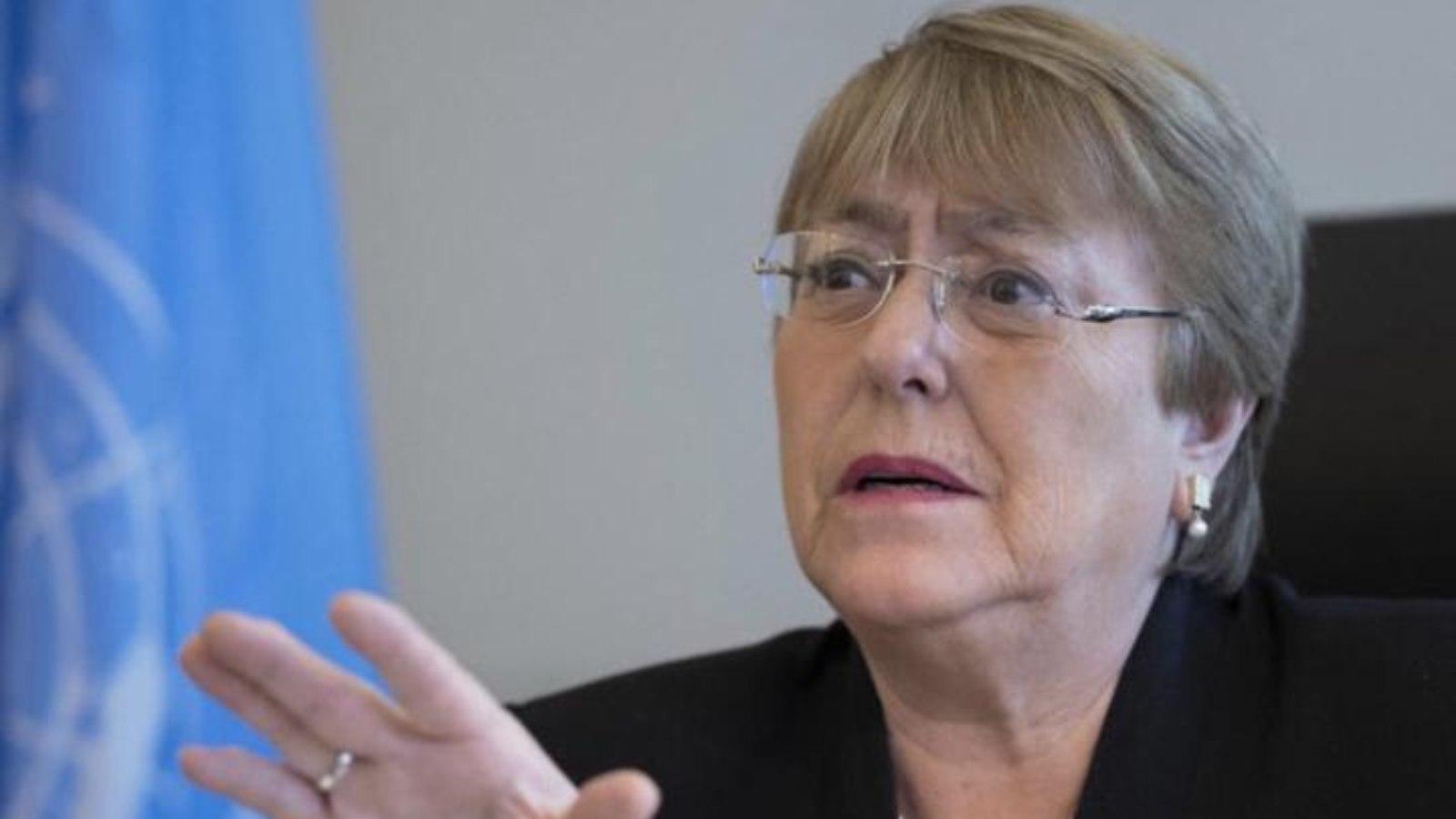 ONG que defiende a opositores presos en Venezuela critica a Bachelet