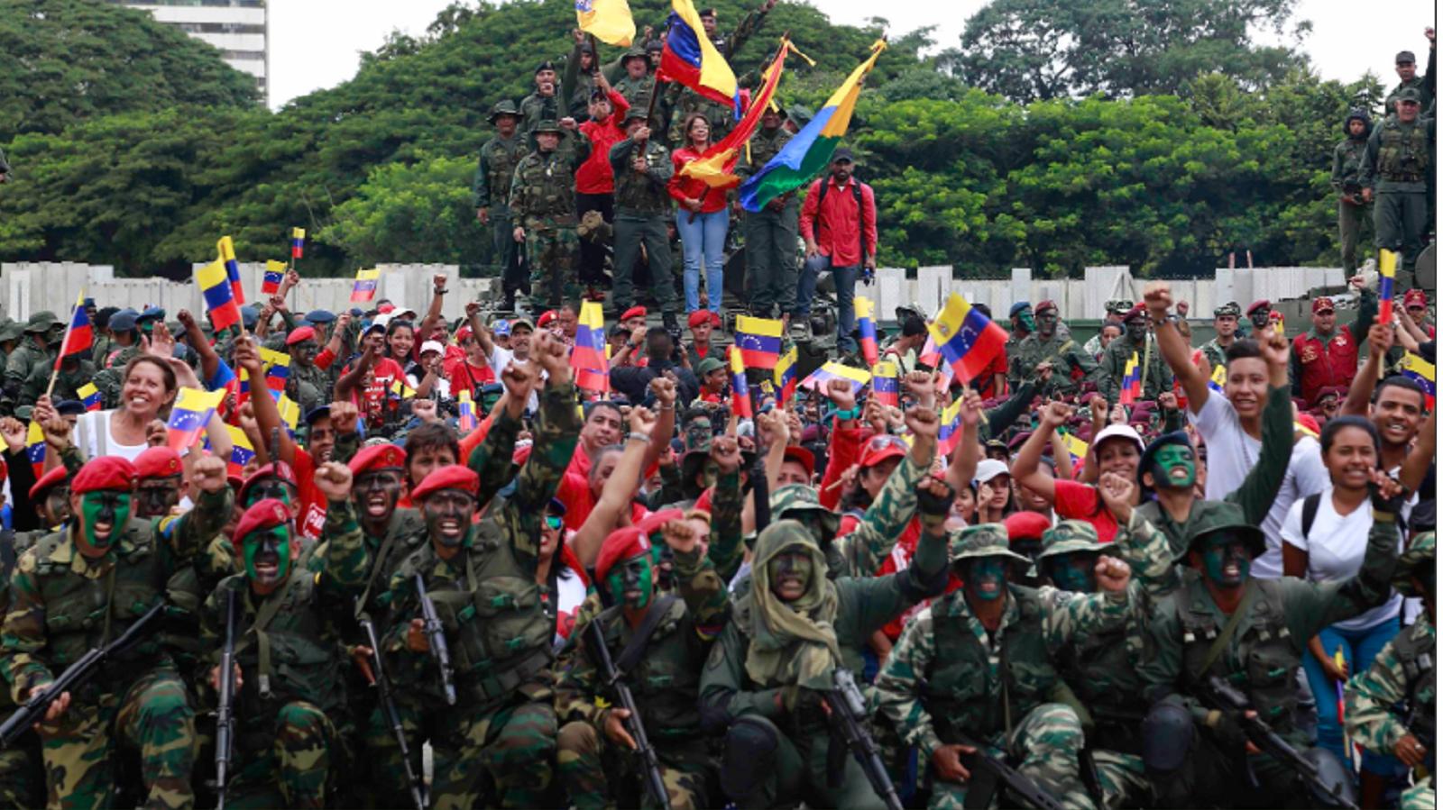 Venezuela estudia experiencia de Cuba para