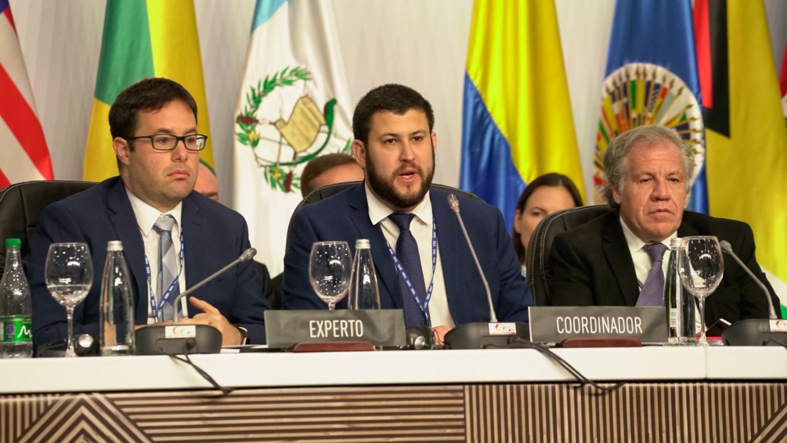 La cooperación internacional ha sido insuficiente para ayudar a los migrantes venezolanos