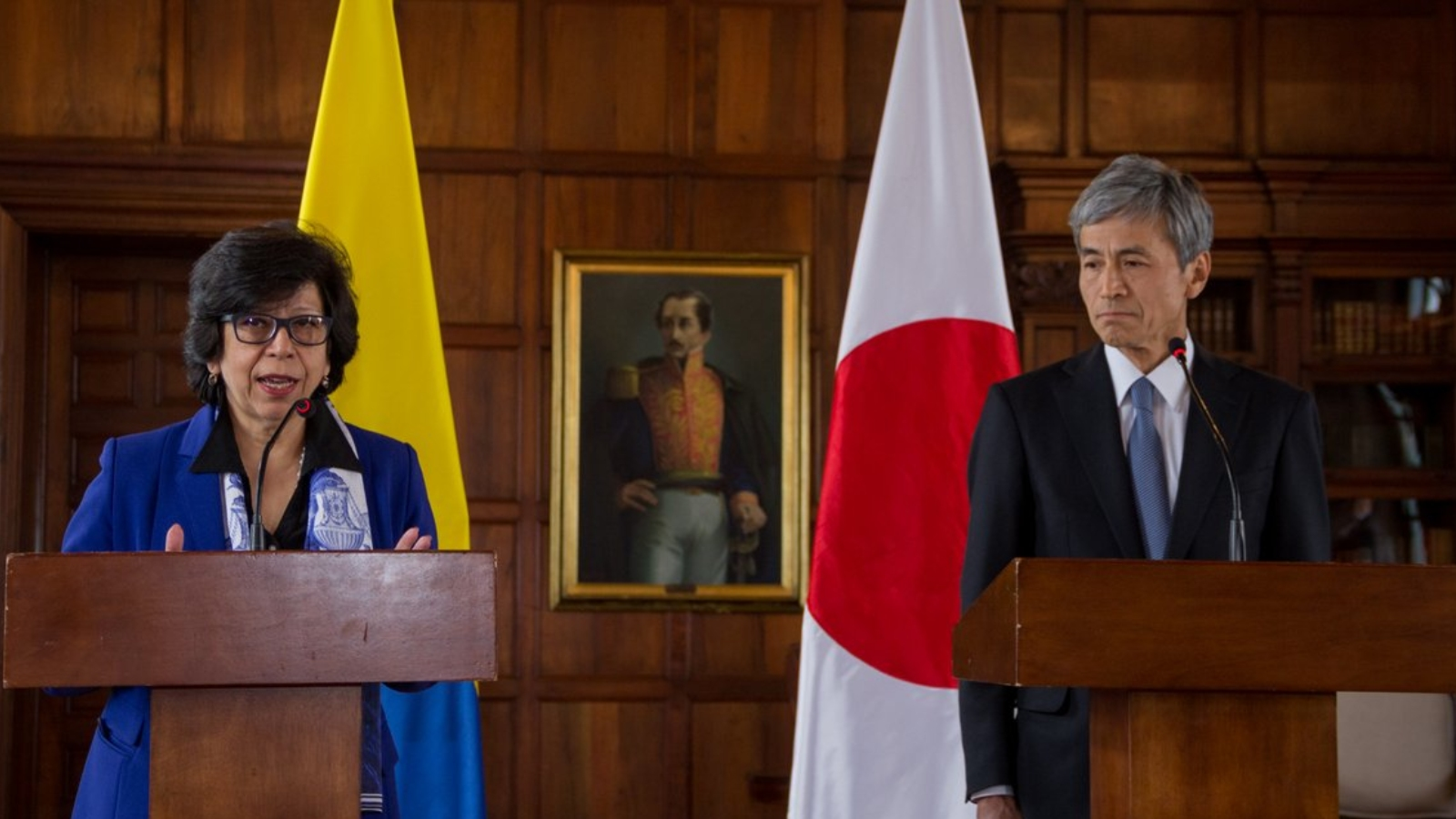 Gobierno del Japón donará 4,5 millones de dólares para crisis migratoria
