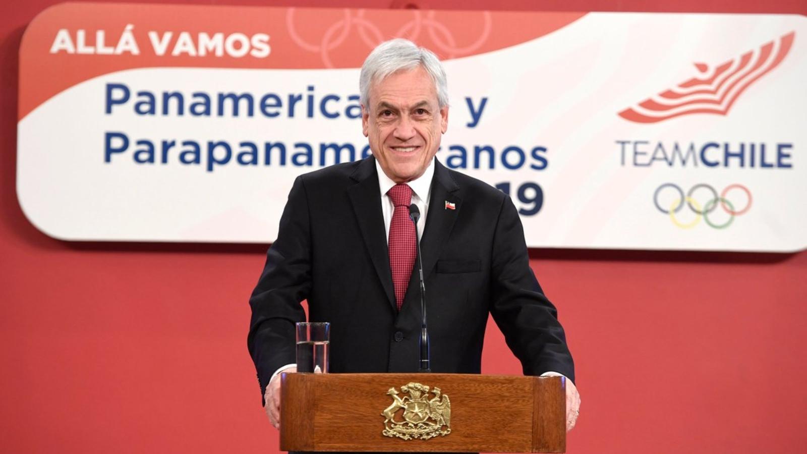 Chile prohibirá ingreso a más de 100 venezolanos ligados al gobierno de Maduro