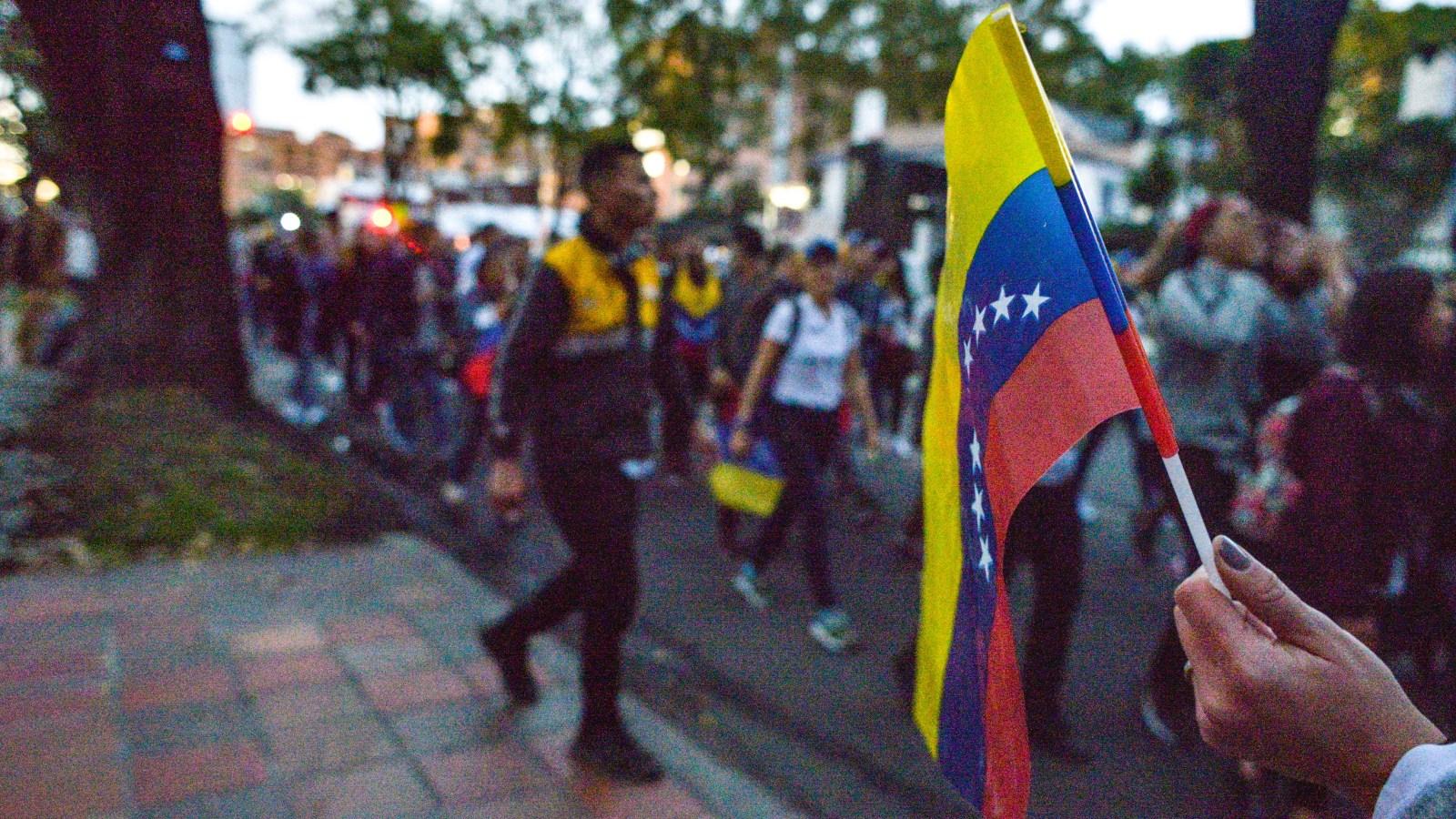 ¿Qué nos dice el censo sobre los migrantes venezolanos?