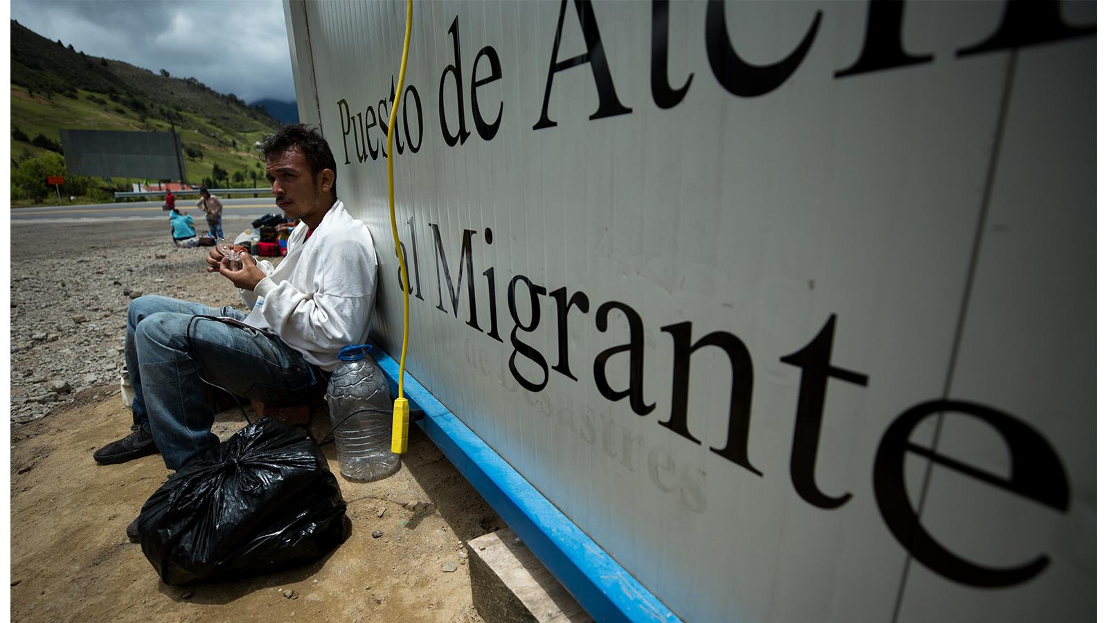 Cerrar la puerta no funciona: el mito del efecto llamada en la migración
