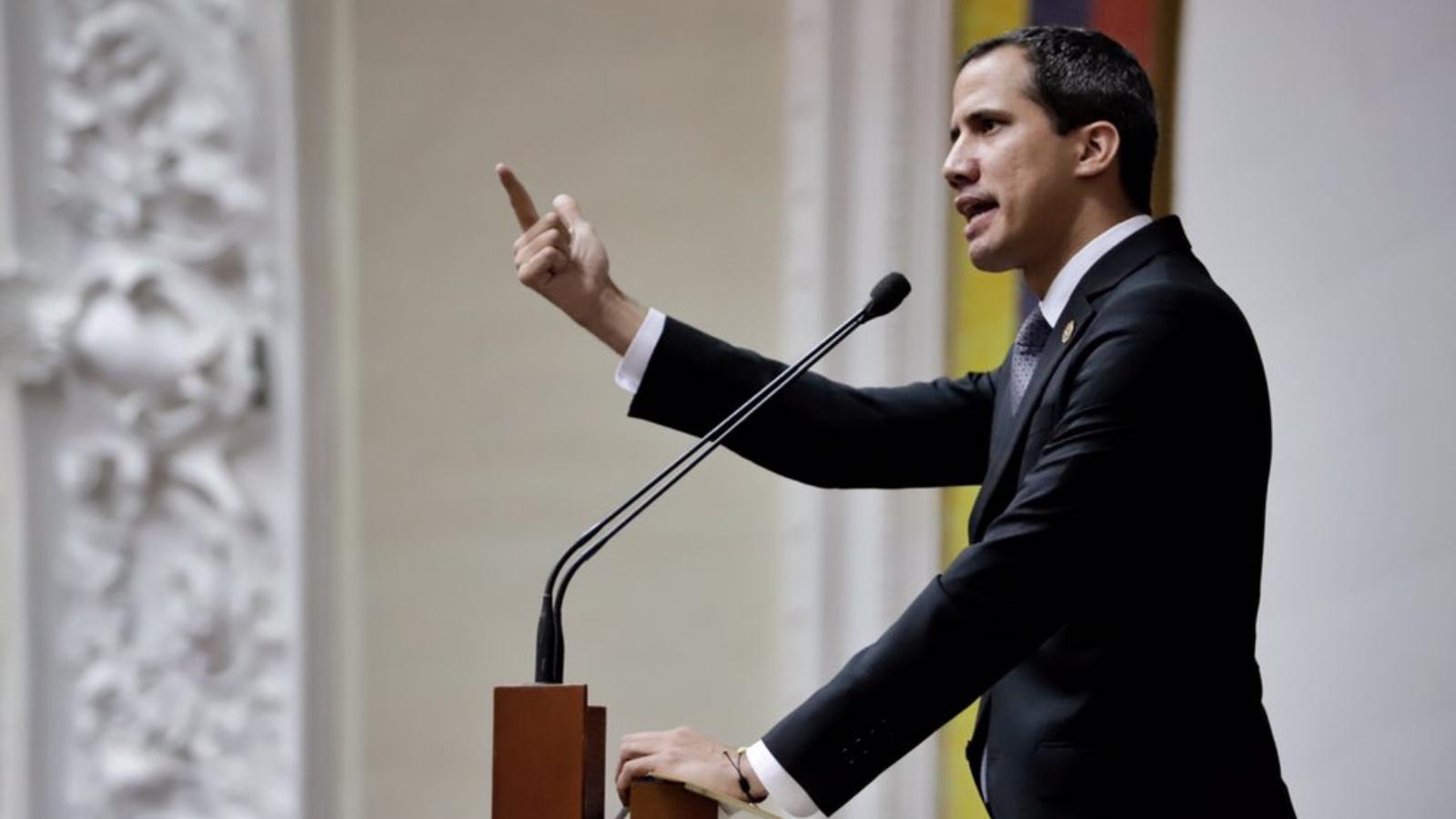 La oposición retomará diálogos con el gobierno de Maduro