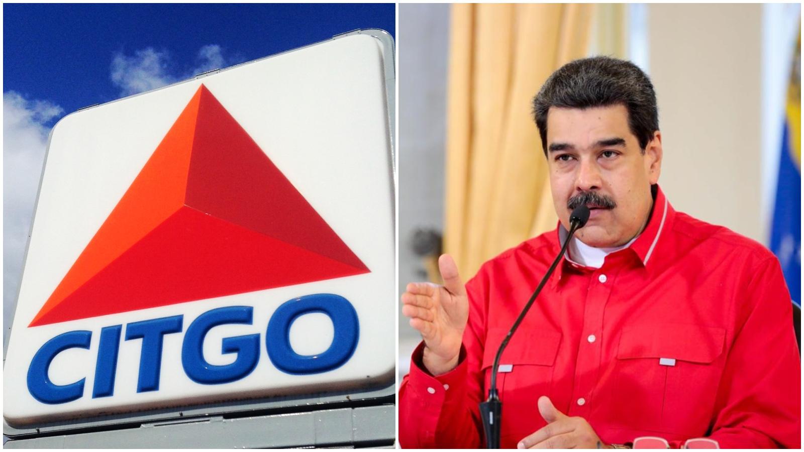 Estados Unidos exige la liberación de exdirectivos de Citgo detenidos en Venezuela
