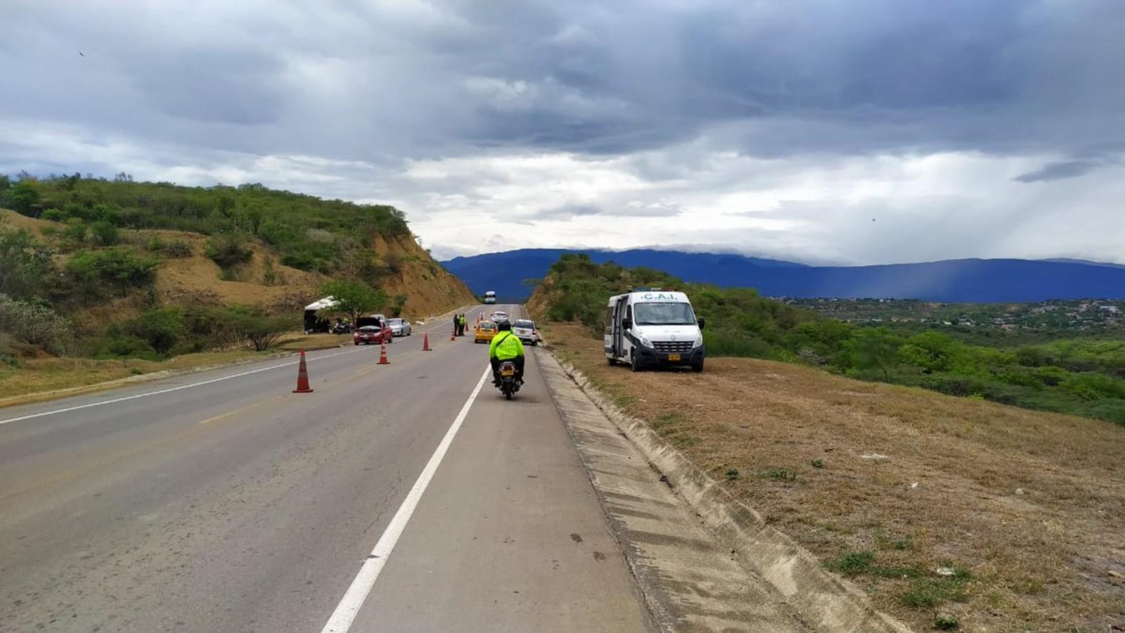 ¿Quiénes están detrás de los decapitados en la frontera con Venezuela?