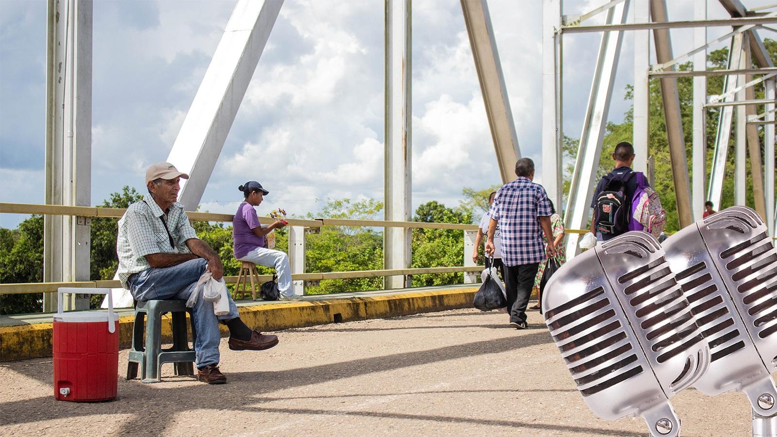 RADIO | Arauca: las voces de los llaneros sin frontera
