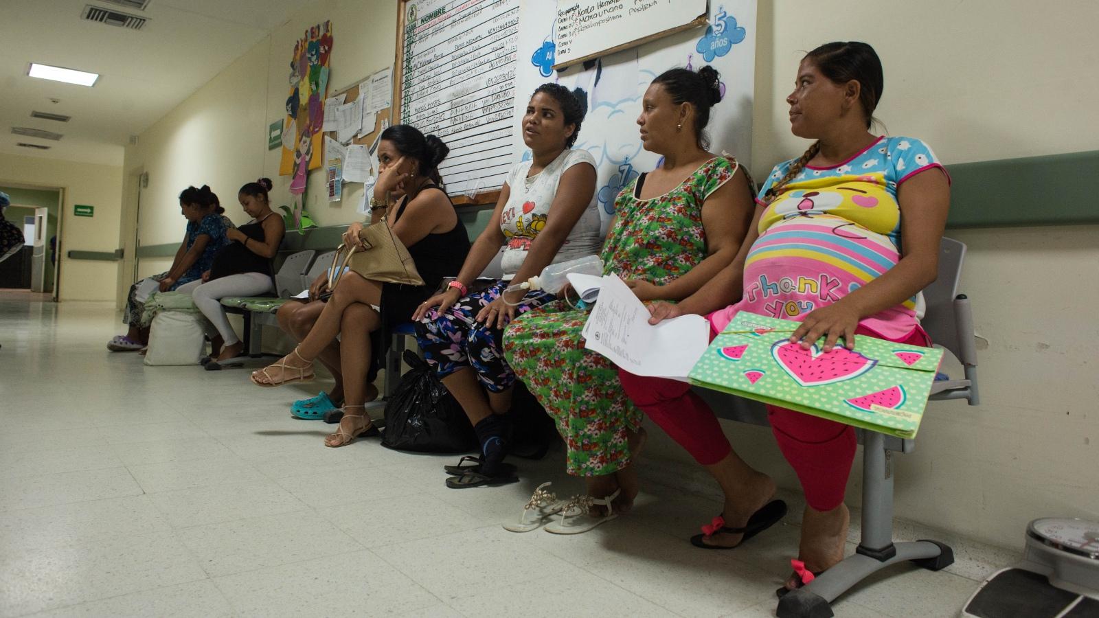 Gobierno prepara decreto para dar nacionalidad a más de 20.000 hijos de venezolanos