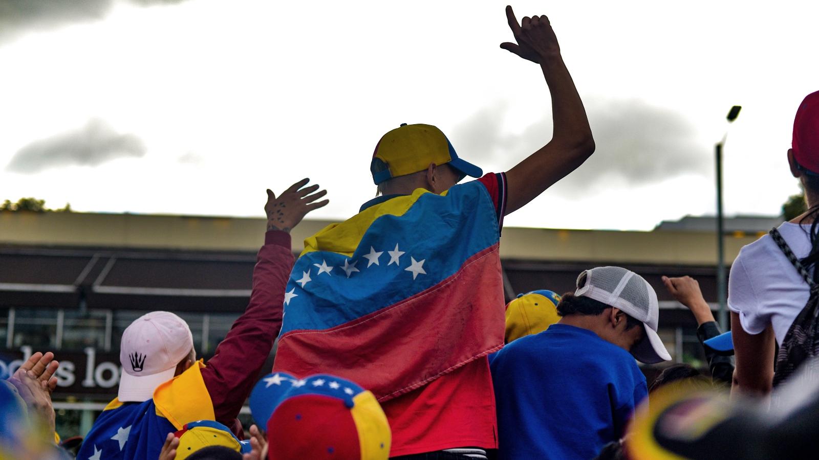 Ocho países piden que la Comisión Interamericana de Derechos Humanos entre a Venezuela